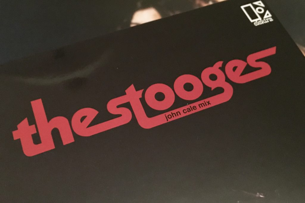 Geek Insider, GeekInsider, GeekInsider.com,, Vinyl Me, Please April Edition: The Stooges - The Stooges (John Cale Mix), Geek Life, Culture, Events, Featured, Music, Music, Reviews