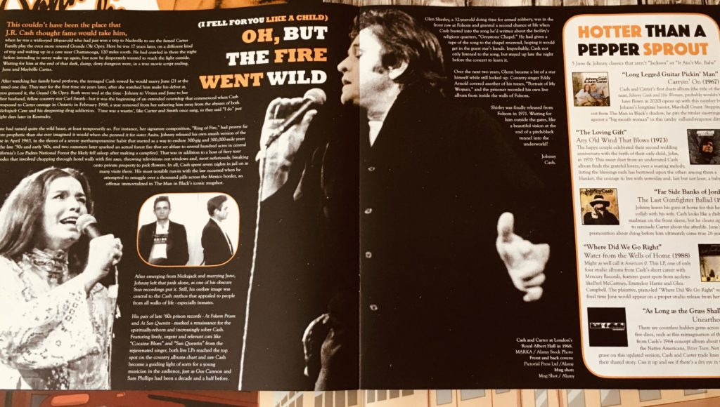 Geek insider, geekinsider, geekinsider. Com,, bandbox unboxed vol. 7 - johnny cash, geek life, culture, entertainment, events, featured