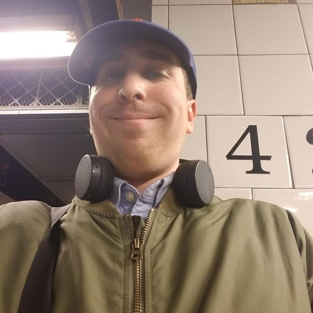 Daniel kalban, comic book writer, is coming to geek out virtual con 2020
