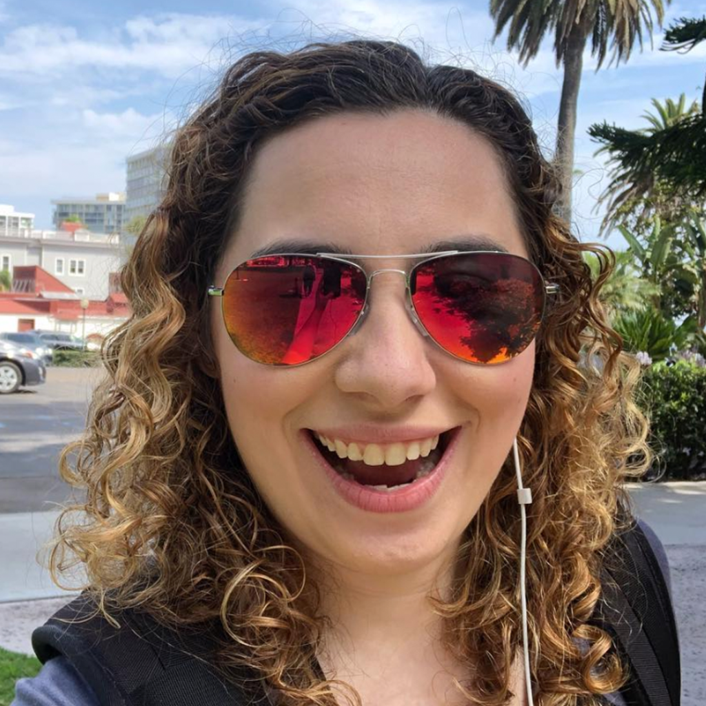Kat Calamia, comic book creator, is coming to Geek Out Virtual Con 2020