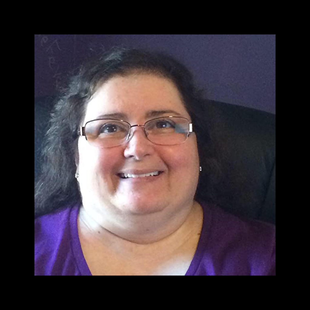 Irene P. Smith author is coming to Geek Out Virtual Con 2020