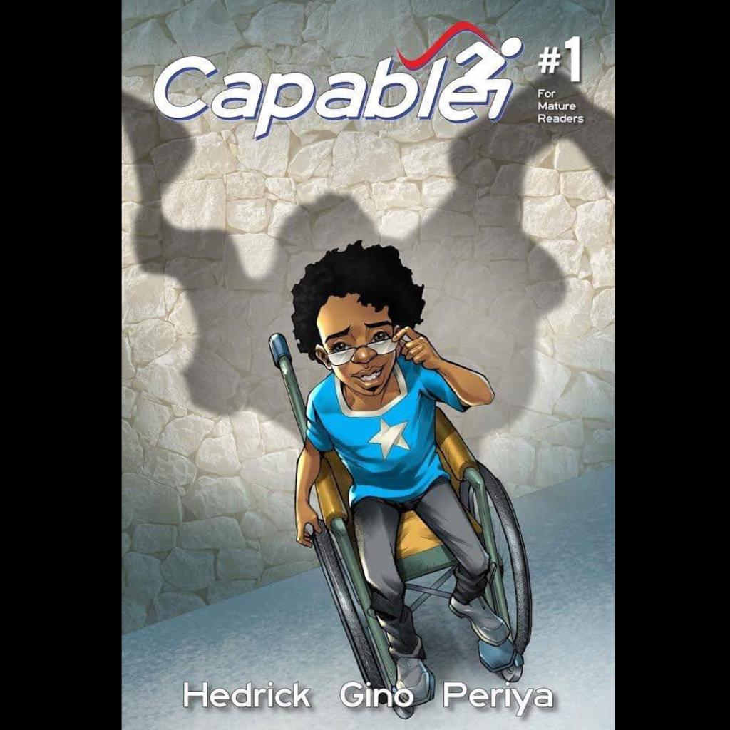 Jonathan hedrick comic book creator is coming to geek out virtual con 2020