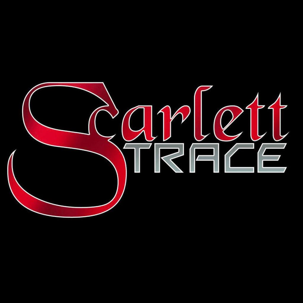 Terraform comics, geek insider, scarlett trace, comic books