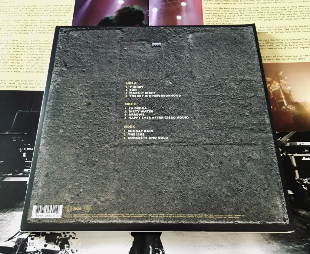 Geek insider, geekinsider, geekinsider. Com,, bandbox unboxed vol. 11 - wilco + foo fighters, culture, events, featured, geek life, music, music, reviews