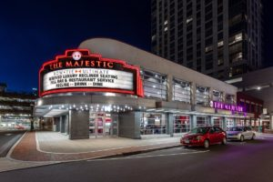 Geek Insider, GeekInsider, GeekInsider.com,, NY & NJ Cinephiles Travel to Bow Tie Cinemas in CT to See Tenet!, Entertainment, News