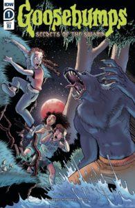 Geek Insider, GeekInsider, GeekInsider.com,, Three New Comic Books from IDW Publishing, Comics