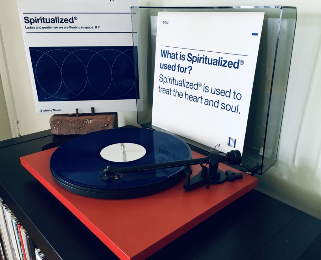 Geek insider, geekinsider, geekinsider. Com,, vinyl me, please september 2020 edition: spiritualized - ladies and gentlemen we are floating in space, culture, events, featured, geek life, music, reviews