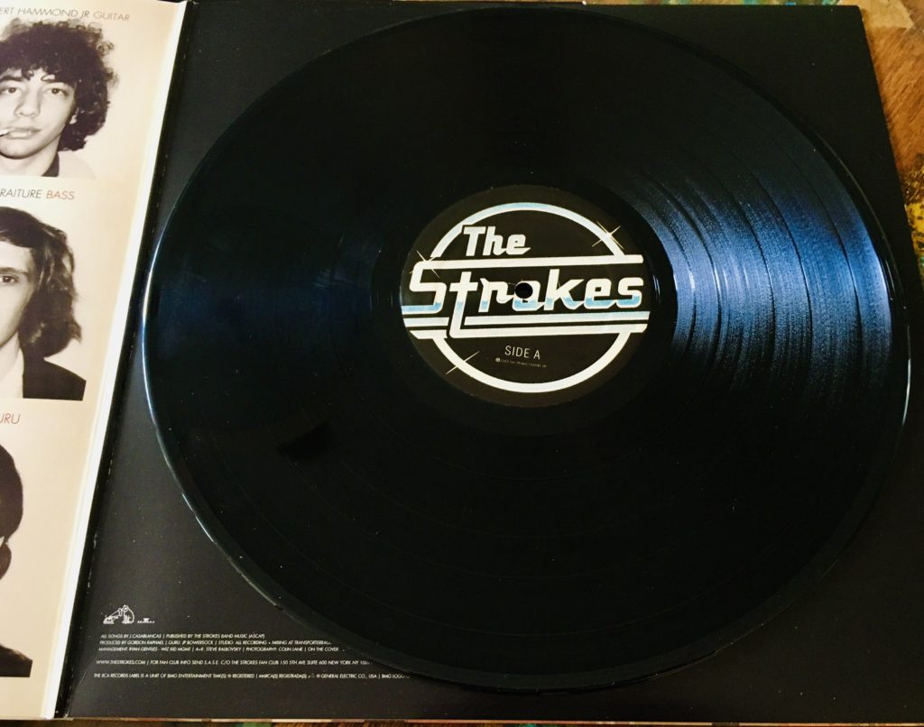 Geek insider, geekinsider, geekinsider. Com,, bandbox unboxed vol. 14 - the strokes, culture, events, featured, geek life, music, reviews