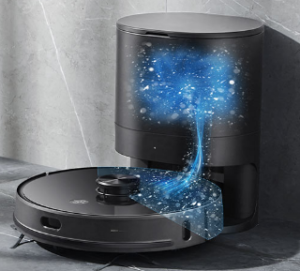 Geek insider, geekinsider, geekinsider. Com,, proscenic launches the m7 pro robot vacuum cleaner with mop and 4. 0 laser navigation system, geek life, tech