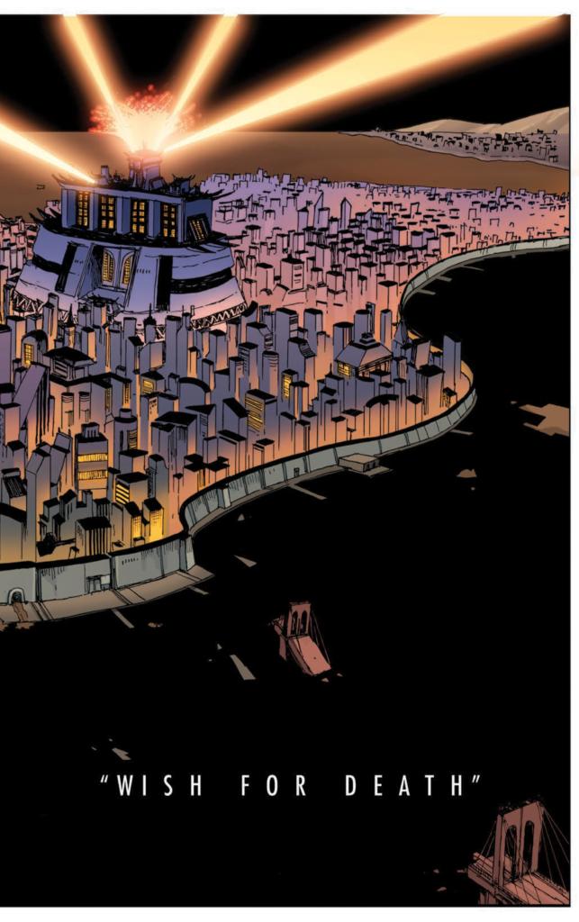 Geek insider, geekinsider, geekinsider. Com,, teenage mutant ninja turtles: the last ronin #1 review, comics, comics, reviews
