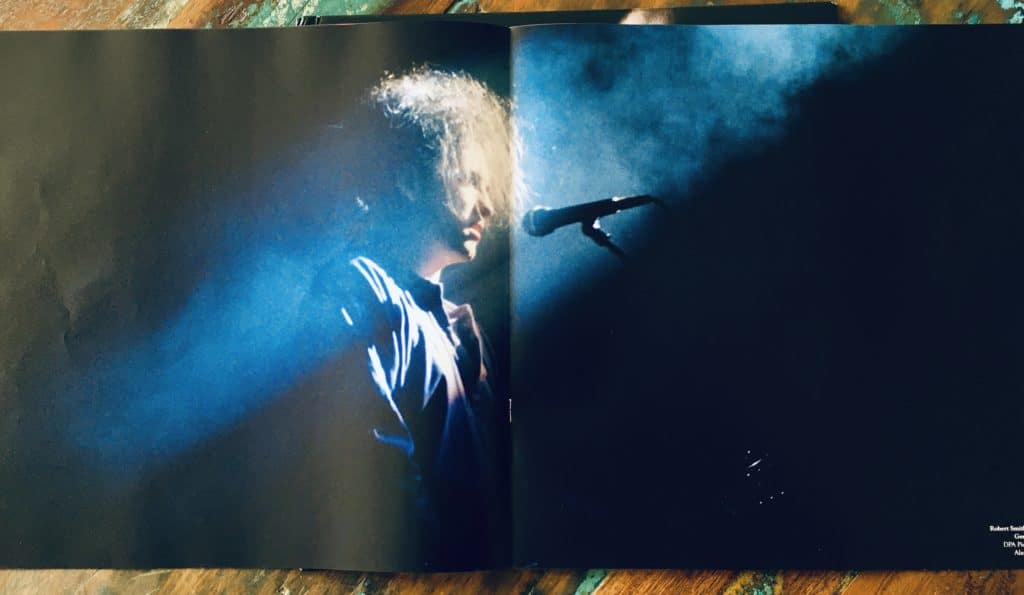 Geek insider, geekinsider, geekinsider. Com,, bandbox unboxed vol. 16 - the cure, culture, events, featured, geek life, music, reviews