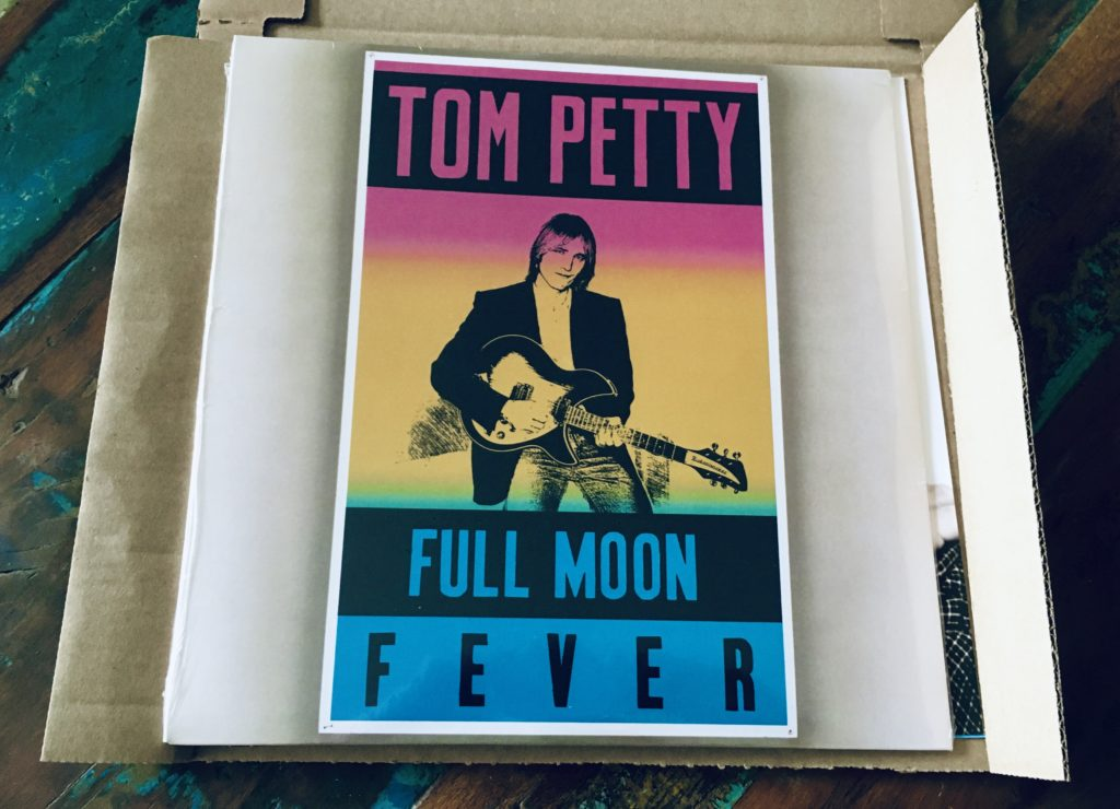 Geek insider, geekinsider, geekinsider. Com,, bandbox unboxed vol. 15 - tom petty, culture, featured, geek life, music, music, reviews