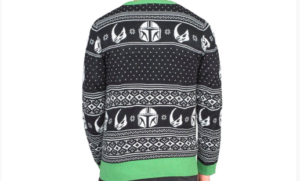 Geek insider, geekinsider, geekinsider. Com,, ugly sweater contest coming? Get ready to win… with cuteness! , reviews