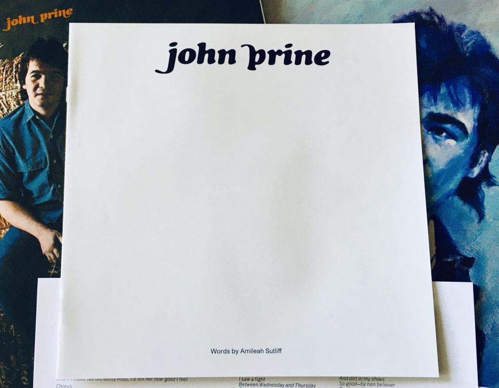 Geek insider, geekinsider, geekinsider. Com,, vinyl me, please january unboxing: john prine - 'john prine', culture, featured, geek life, music, reviews