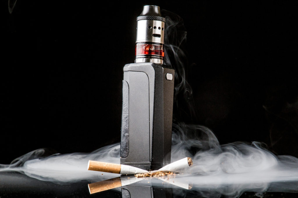 Geek insider, geekinsider, geekinsider. Com,, can tobacco e-liquids help you quit smoking? , featured, what's hot