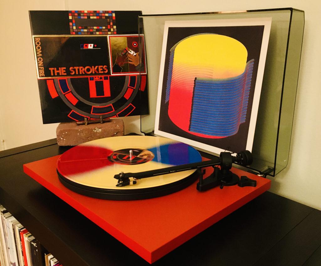 Vinyl me, please