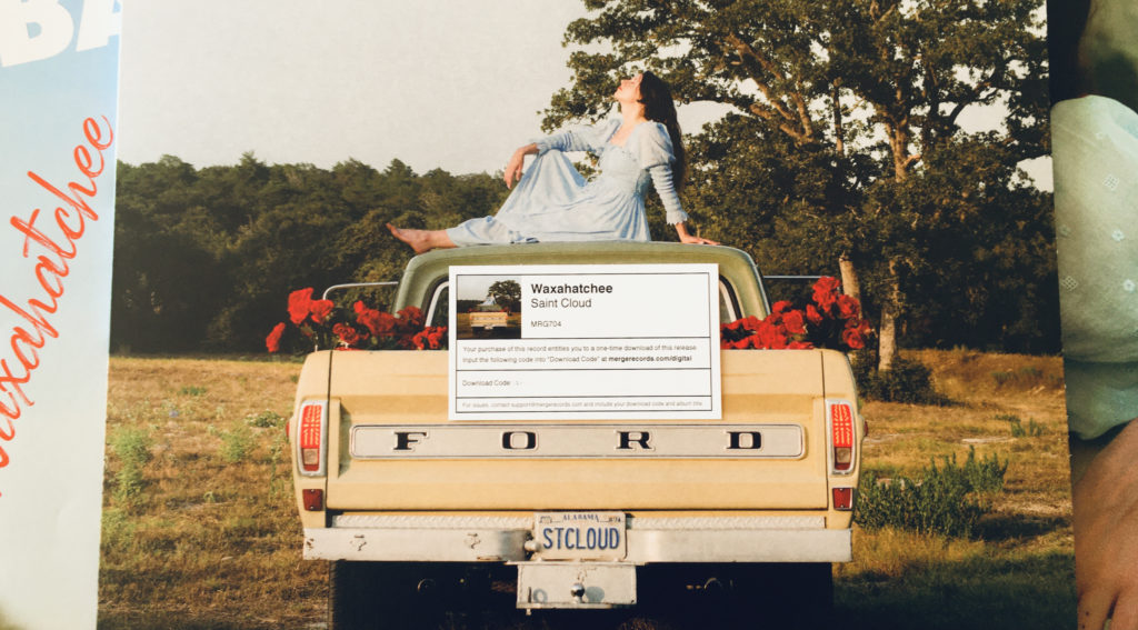 Geek insider, geekinsider, geekinsider. Com,, bandbox unboxed vol. 19 - waxahatchee, culture, featured, geek life, music, reviews