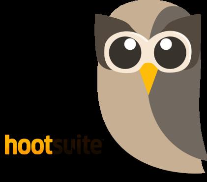 Hootsuite social media