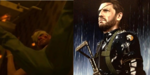 Geek insider, geekinsider, geekinsider. Com,, evidence suggests that 'the phantom pain' is metal gear solid v, entertainment, games