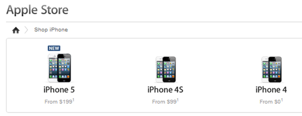 Iphone cheap in the fall
