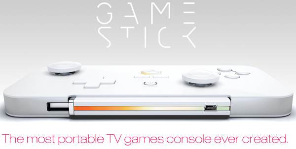 Android based console