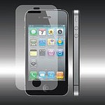Iphone 5 matte protection