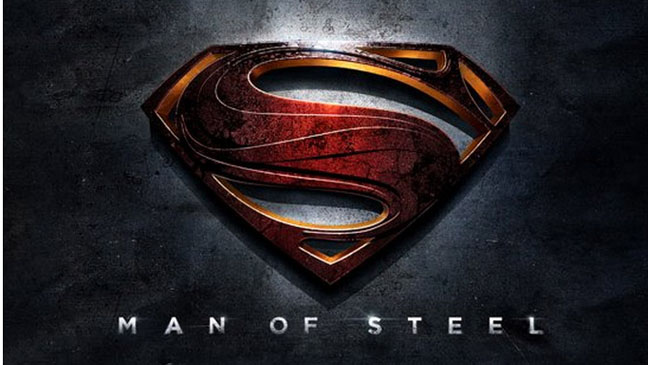 Man of steel: superman comic book movies