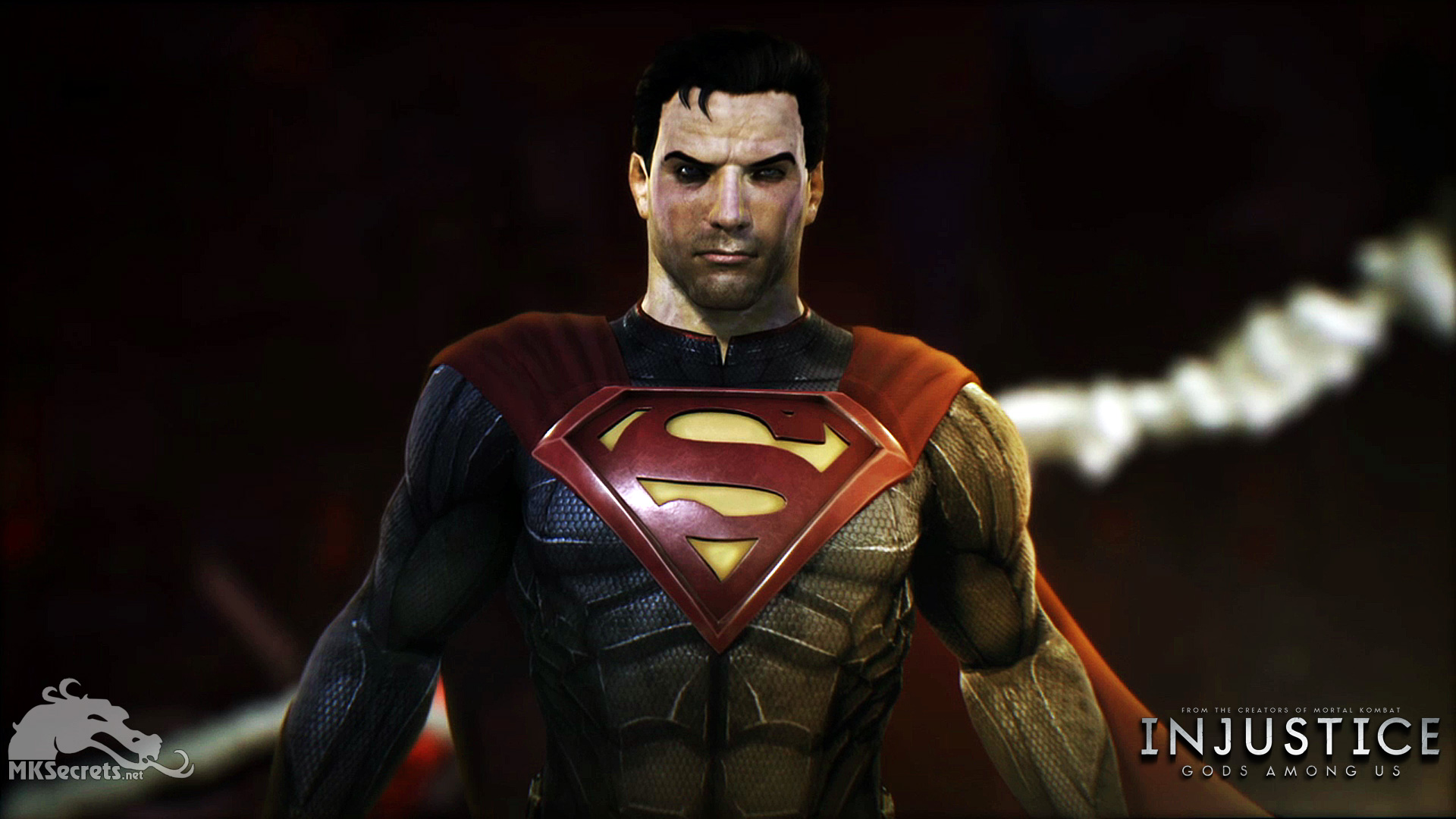 Injustice Gods Among Us Review Geek Insider