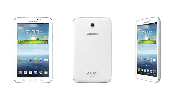 Galaxy Tab 3 Is Now Official, Release Imminent • Geek Insider