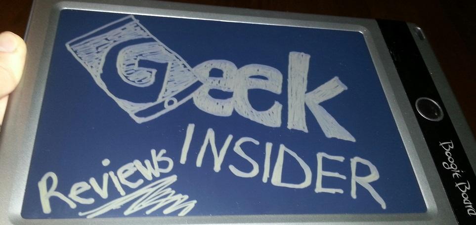 Geekboogie