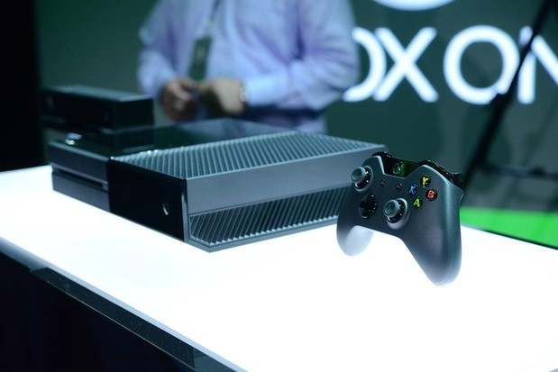 Gaming news xbox one