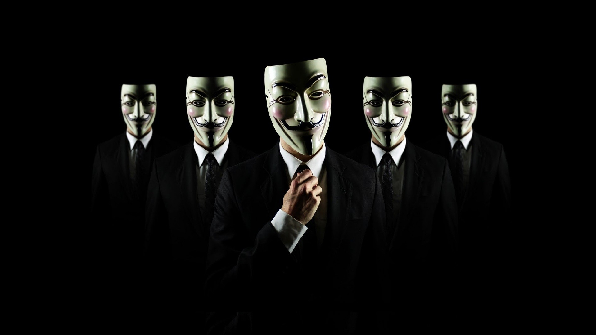 Anonymous-legion-suit-masks-guy-fawkes-hackers-v-for-vendetta-black-background