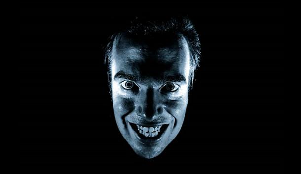 John robertson's the dark room