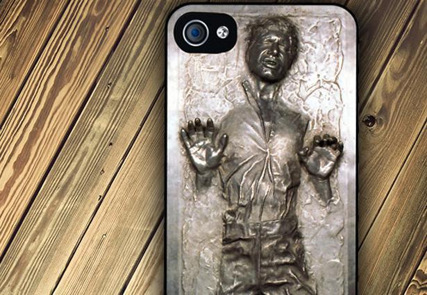 Han-frozen-iphone-case