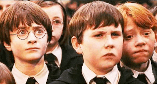 10 moments harry potter ignorance