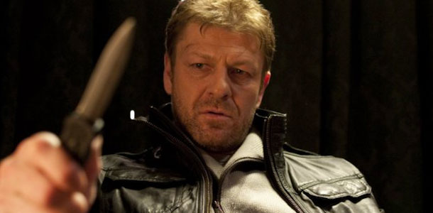 Tacit admission: this whole article is an excuse to post a picture of sean bean