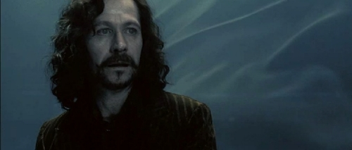 sirius black's death, harry potter moments that ripped your heart out