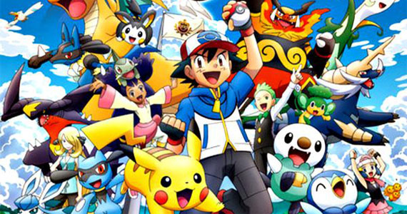 10 Best Pokemon GIFs