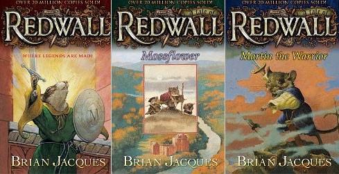 Redwall (1)