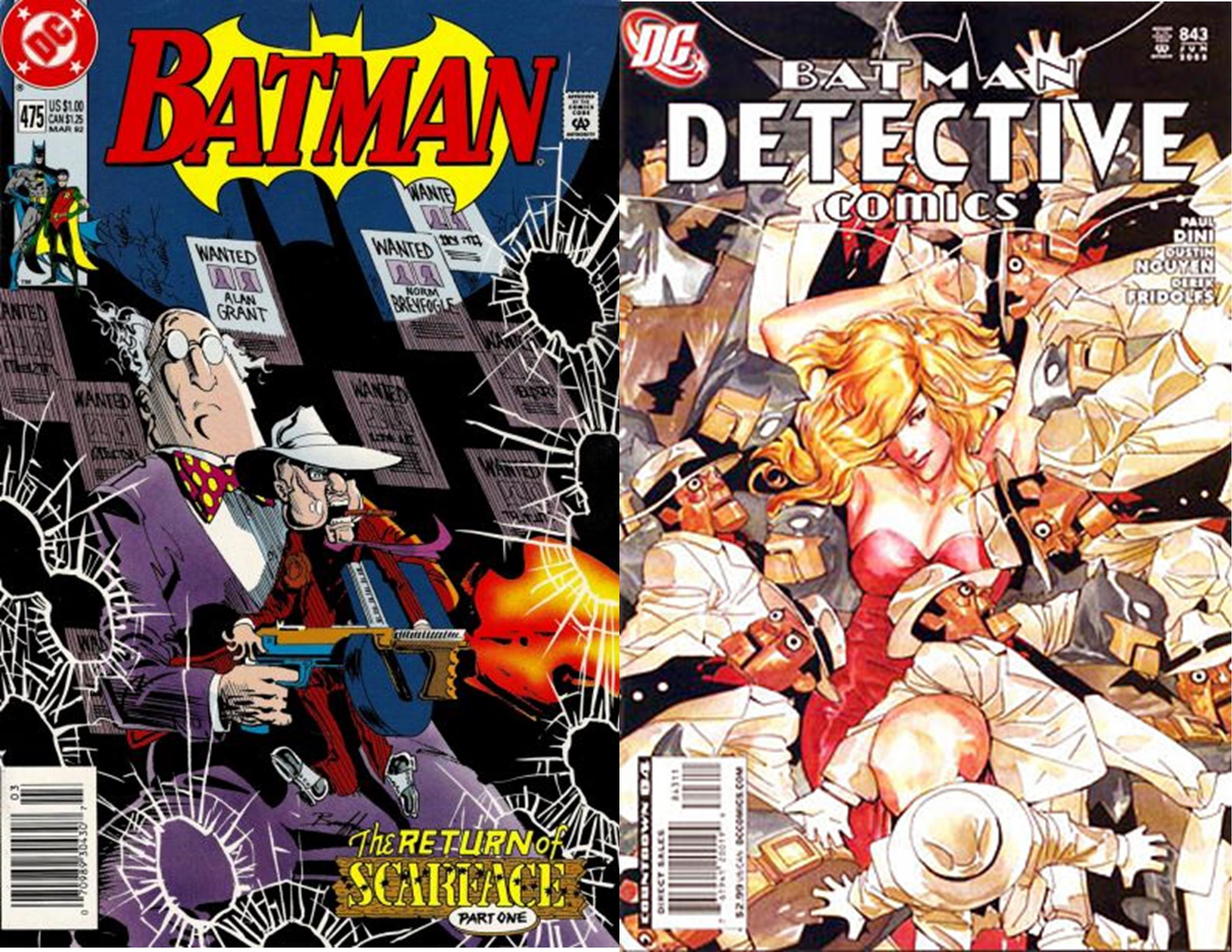 Geek insider, geekinsider, geekinsider. Com,, batman villains we want on the big screen, comics