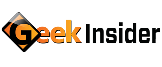 Geek Insider logo