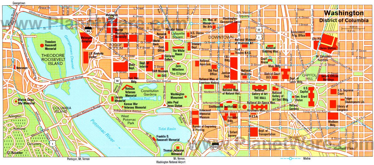 7 Most GeekFriendly Cities in the US Geek Insider