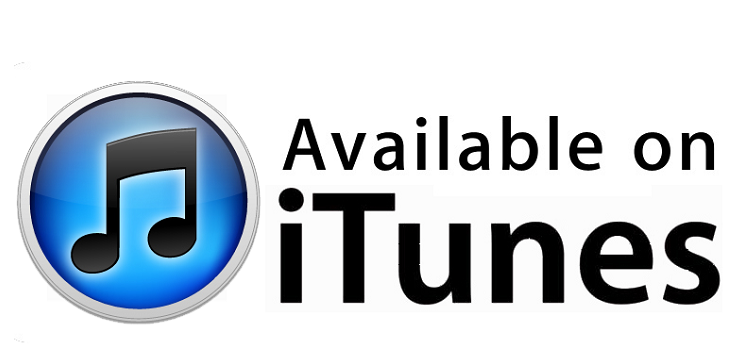 iTunes store, music streaming service