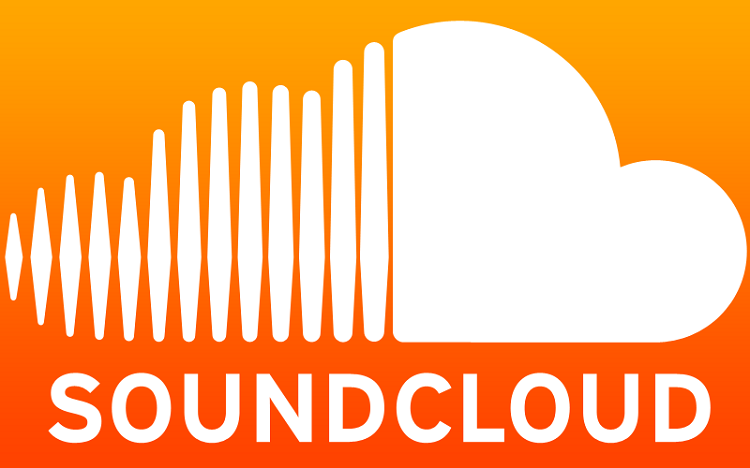 soundcloud, music streaming services