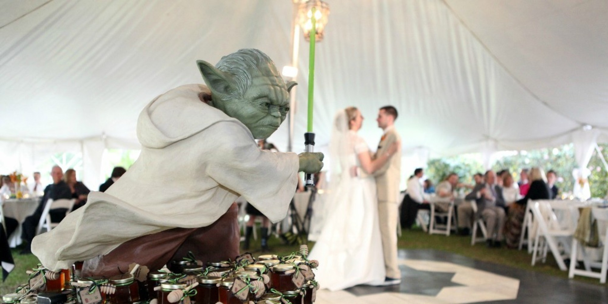 Top Five Nerd Wedding Themes • Geek Insider