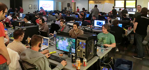 Geek insider, geekinsider, geekinsider. Com,, american university is now offering scholarships for gamers, culture, geek life