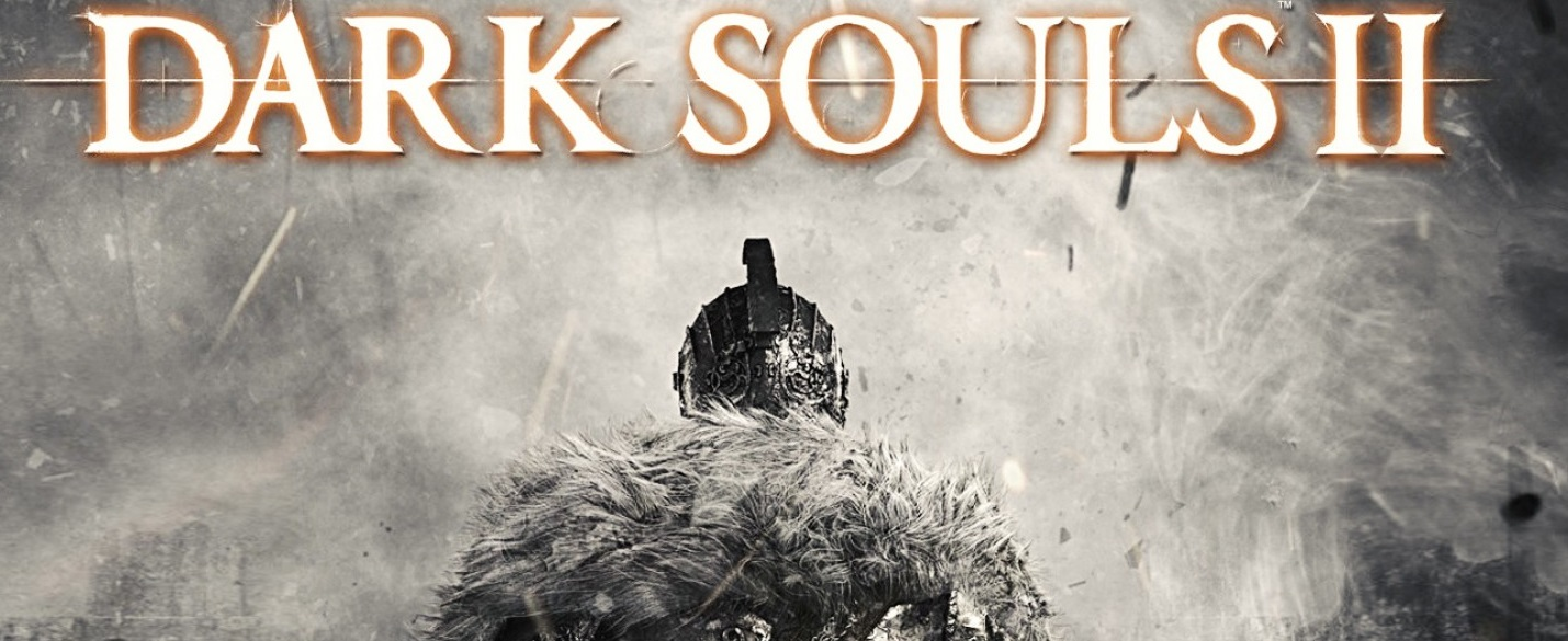 'Dark Souls 2' walkthrough