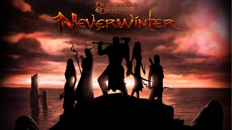 Free to play games on steam, neverwinter