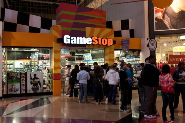 Geek insider, geekinsider, geekinsider. Com,, gamestop fingerprints gamers to help stop crime, gaming