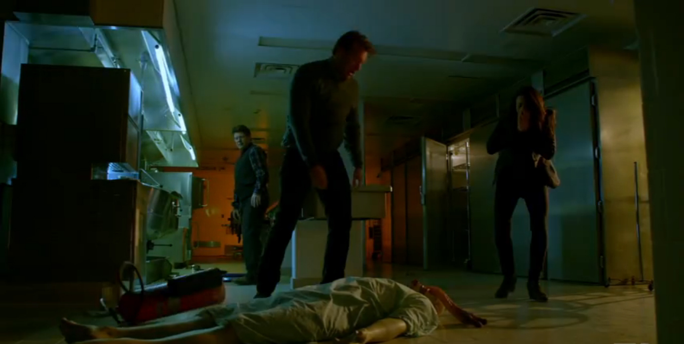 """Geek insider, geekinsider, geekinsider. Com,, the strain s1 e4 """"it's not for everyone"""" - recap, entertainment, tv and movies"""